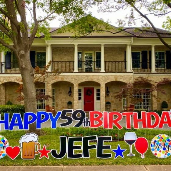 59TH BIRTHDAY JEFE